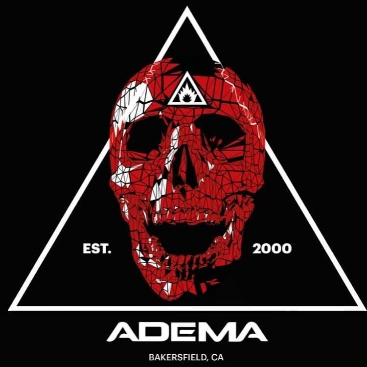 Adema (RE)CONNECTED CD