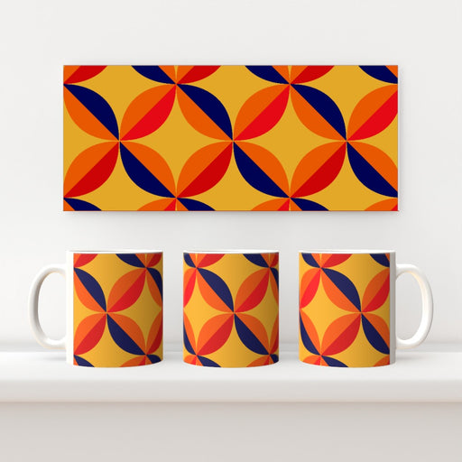 11oz Ceramic Mug - Abstract One - printonitshop
