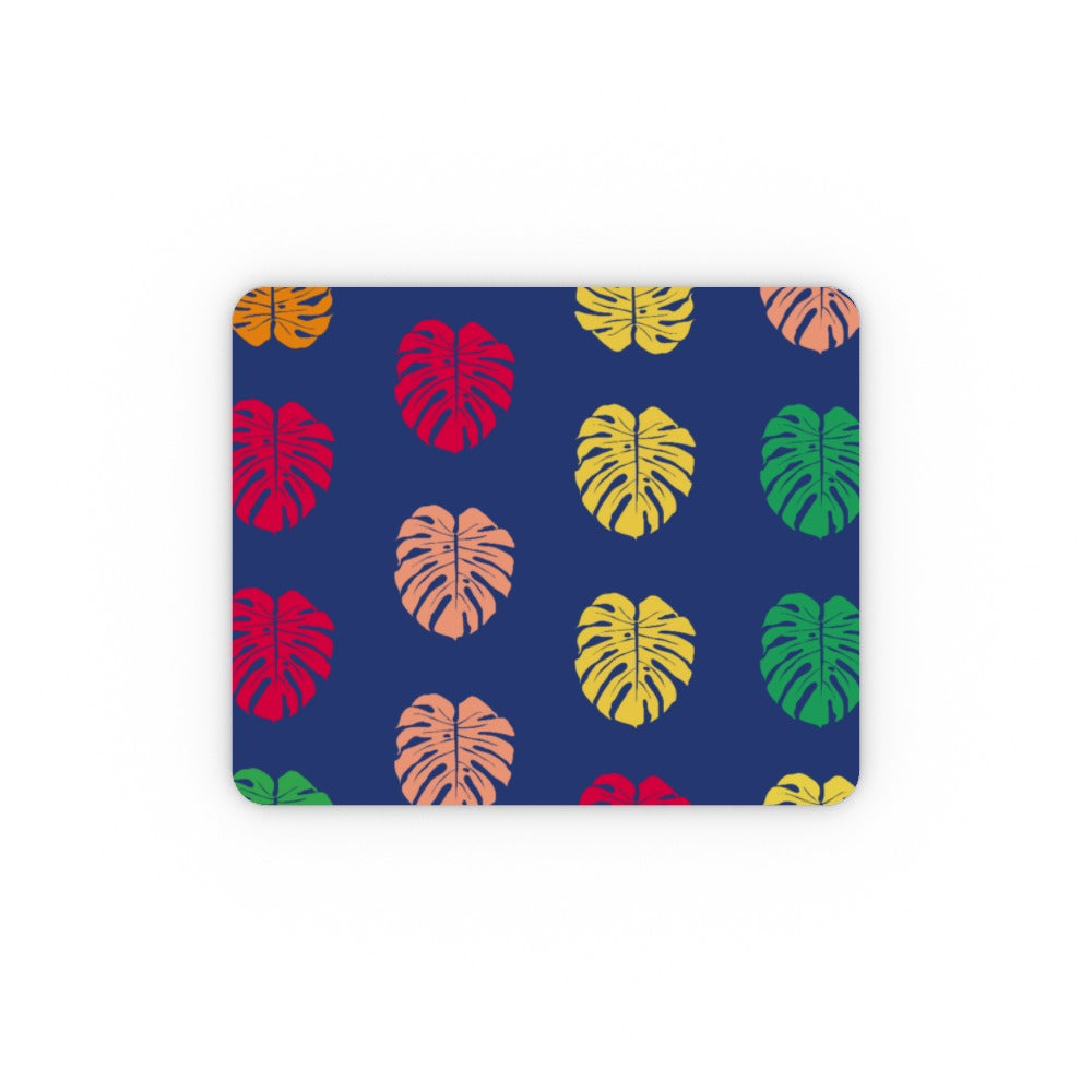 Placemat - Leaves, Linens & Bedding by Print On It