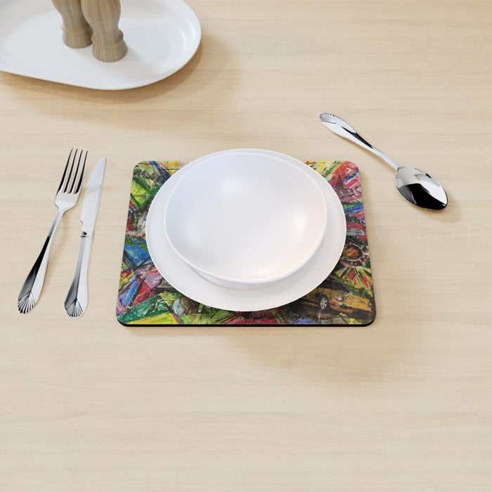 Placemat - Zoom - CJ Designs - printonitshop