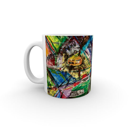 11oz Ceramic Mug - Zoom - CJ Designs - printonitshop