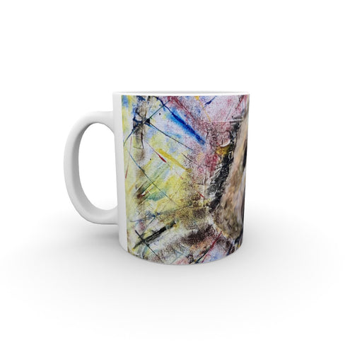 11oz Ceramic Mug - Rosie - CJ Designs - printonitshop