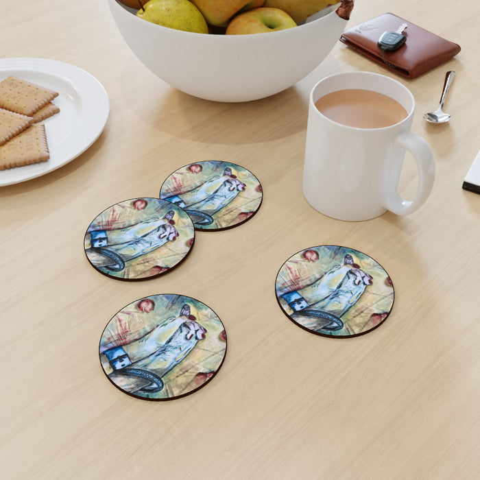Coasters - Hands - CJ Designs - printonitshop