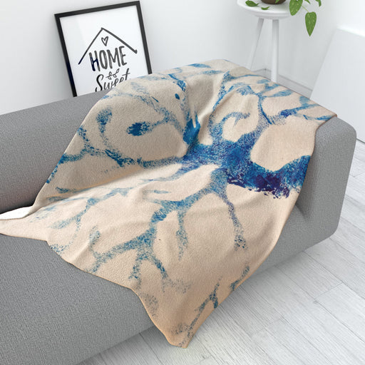 Blanket - Tree Of Life - CJ Designs - printonitshop