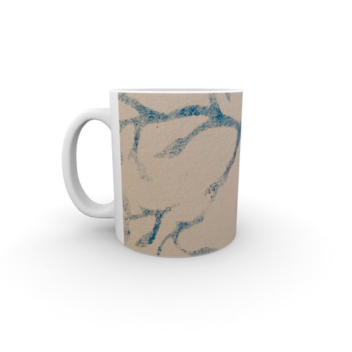 11oz Ceramic Mug - Tree Of Life - CJ Designs - printonitshop