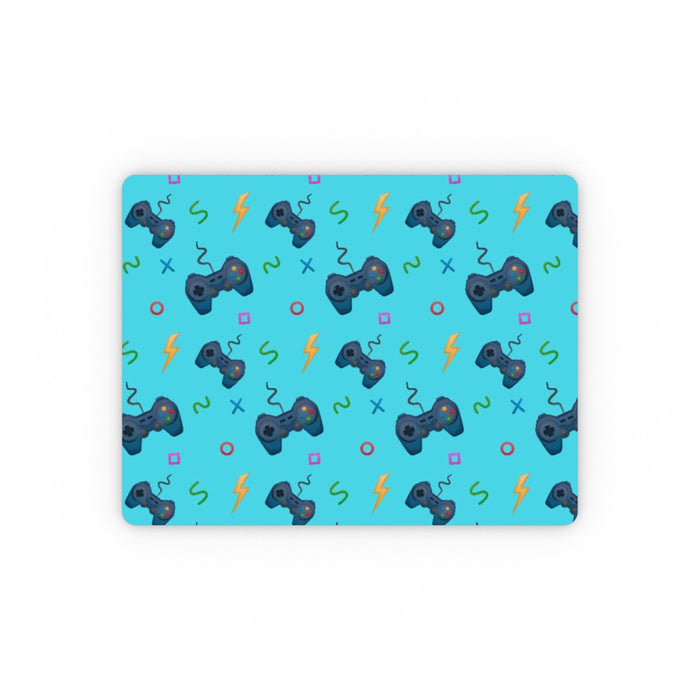 Placemat - Pale Blue Gaming - printonitshop