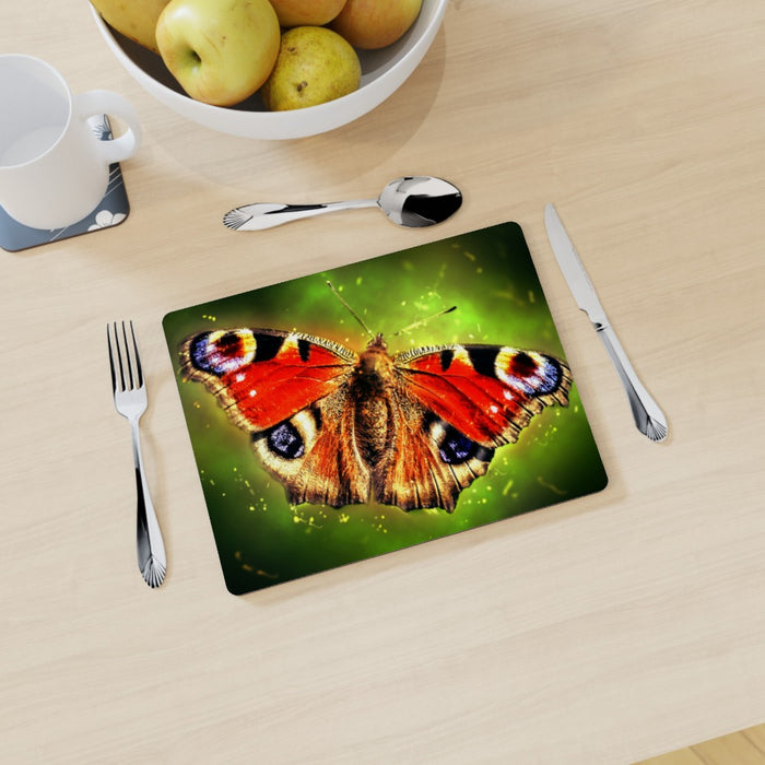 Placemat - Digital Butterfly - printonitshop