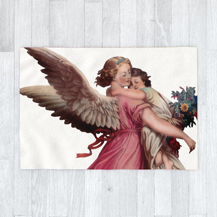 Blanket - Angels Embrace - printonitshop