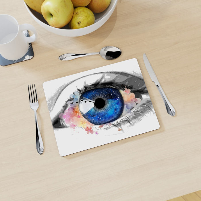 Placemat - Digital Eye - printonitshop