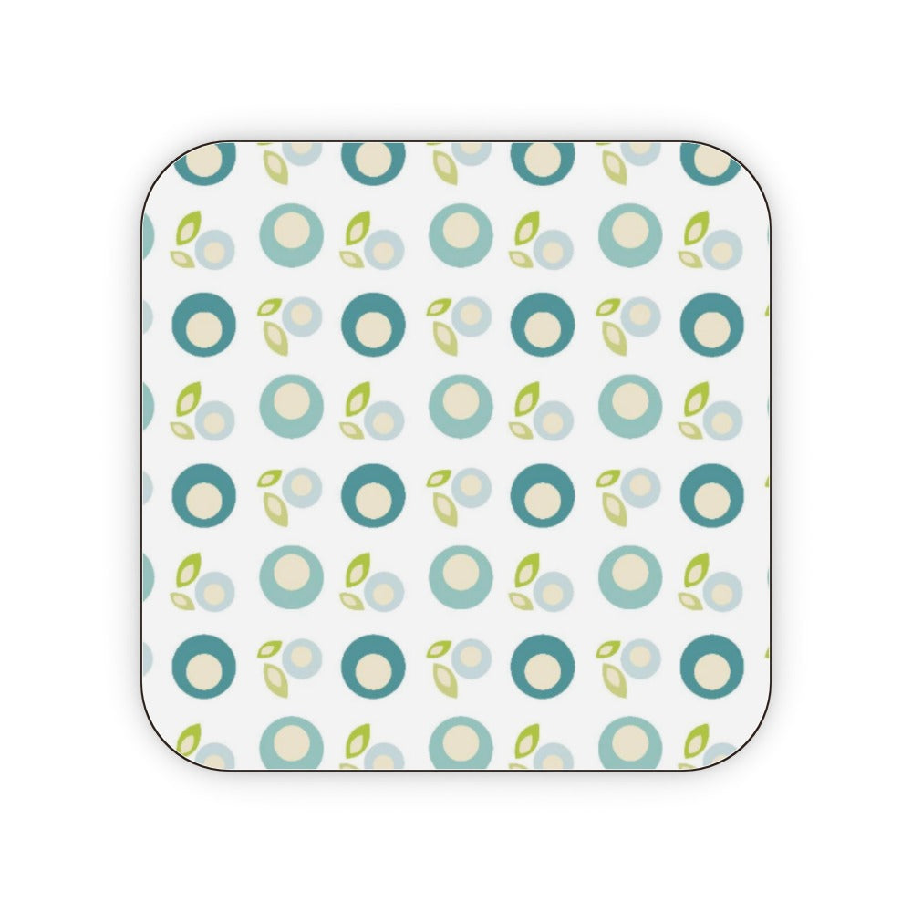 Coasters - Apple Green by  Print On It