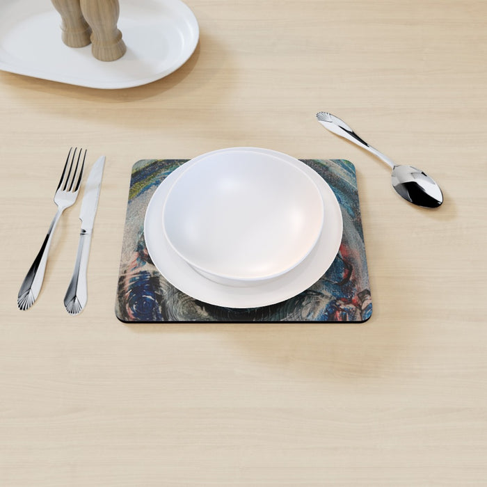 Placemat - EyeStar - CJ Designs - printonitshop