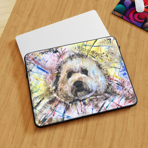 Laptop Skin - Rossie - CJ Designs - printonitshop