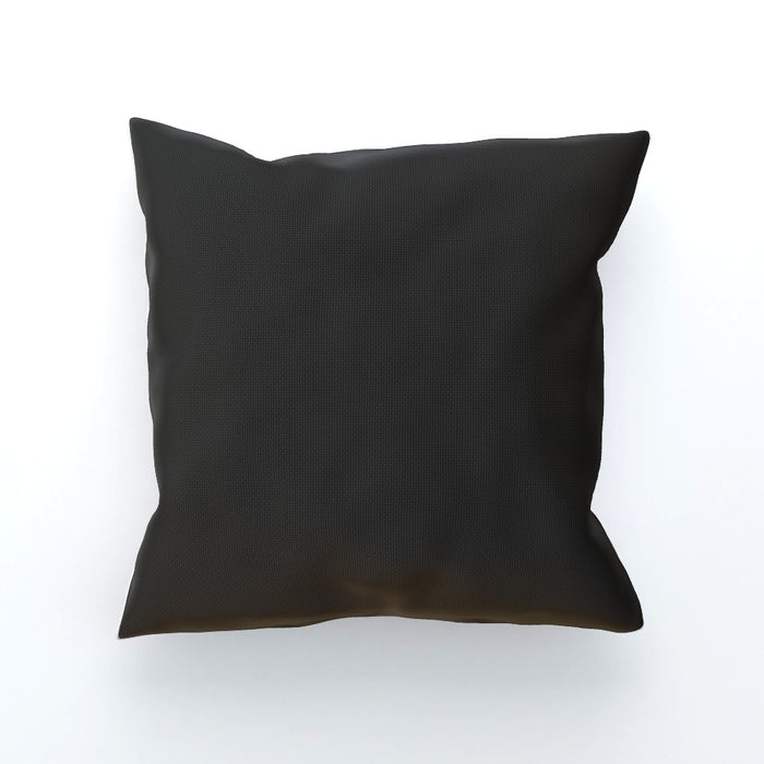 Cushions - Black and White Structure - printonitshop
