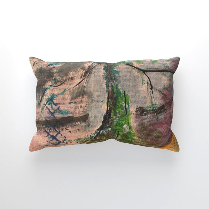 Cushions - Tree Of Life 3 - CJ Designs - printonitshop