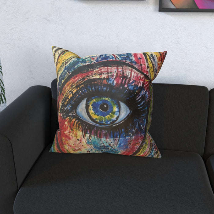 Cushions - Eye - CJ Designs - printonitshop