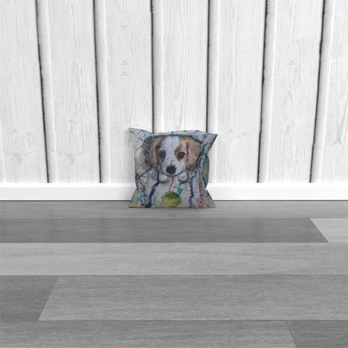 Cushions - Puppy Love - CJ Designs - printonitshop