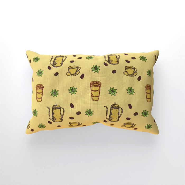 Cushions - Coffee - printonitshop