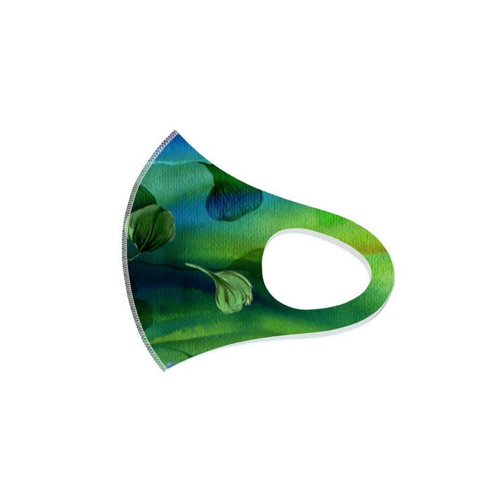 Ear Loop Mask - Petal Fuzz - printonitshop
