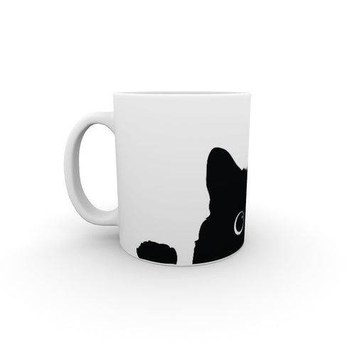 11oz Ceramic Mug - Kitty - printonitshop