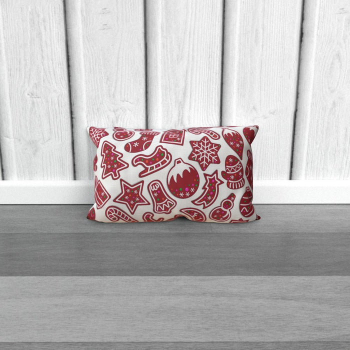 Cushion - Christmas Stuff - printonitshop
