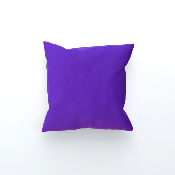 Cushion - X Boxing Purple - printonitshop