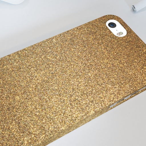 iPhone Cases - Golden Shimmer - printonitshop