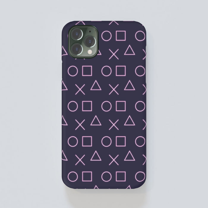 iPhone Cases - Neon Gamer - printonitshop