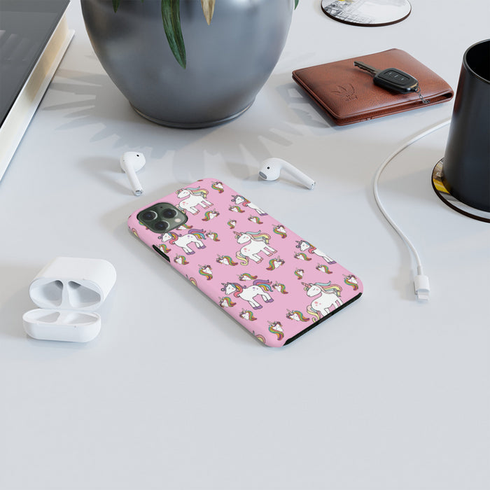 iPhone Cases - Unicorns - printonitshop