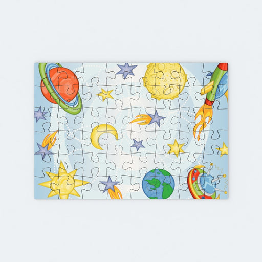 Jigsaw - Space Fun - printonitshop