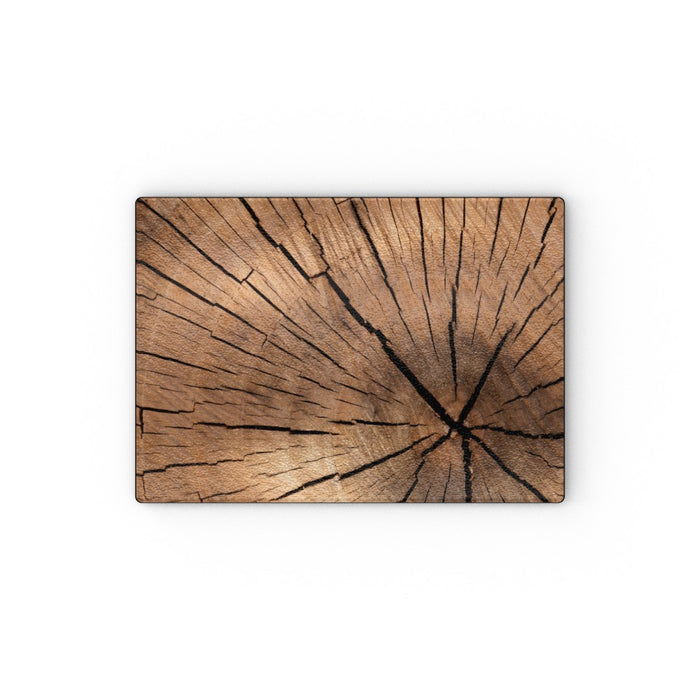 Glass Chopping Board - Trunk - printonitshop