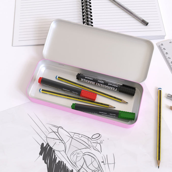 Pencil Tins - Dino Light 2 - printonitshop