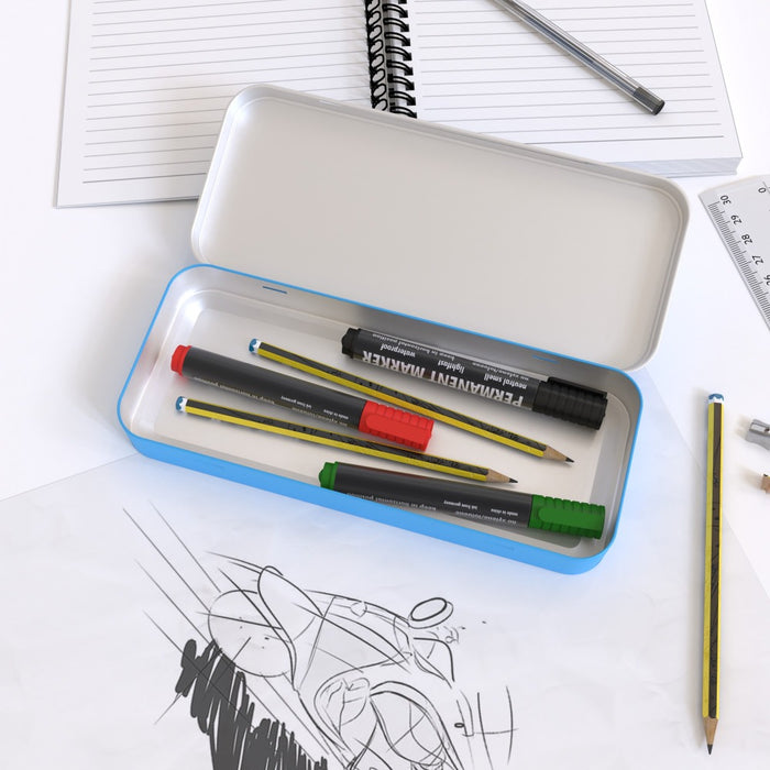 Pencil Tins - Paws - printonitshop