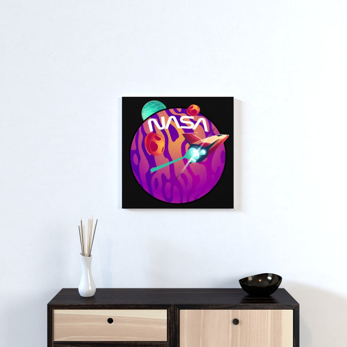 Wall Canvas - NASA 1 - printonitshop