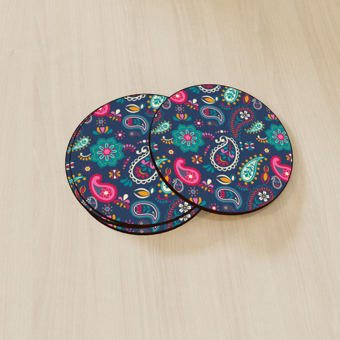 Coasters - Ornate - printonitshop
