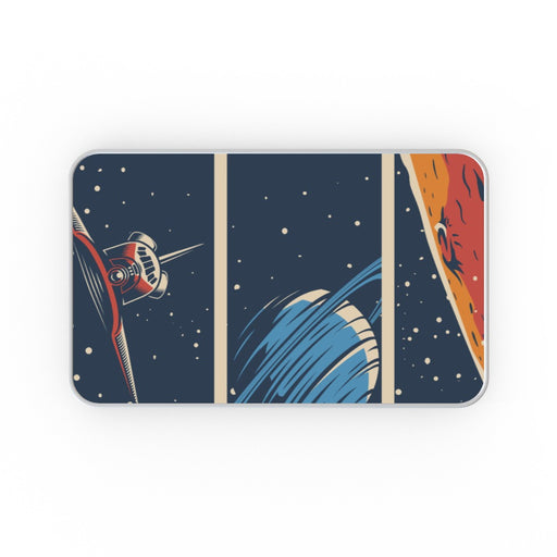 Metal Tins - Outer Space - printonitshop