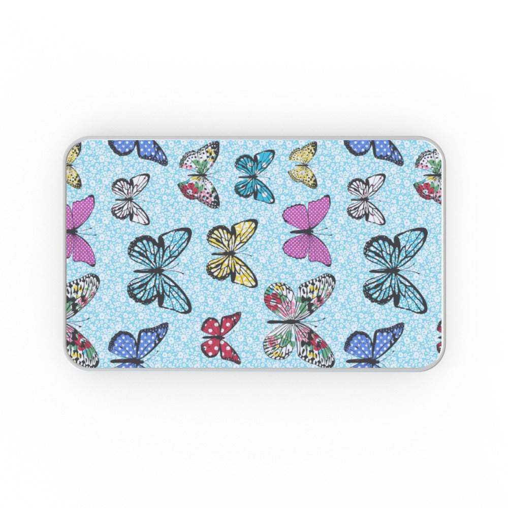 Metal Tins - Butterflies, Gift Wrapping by Print On It