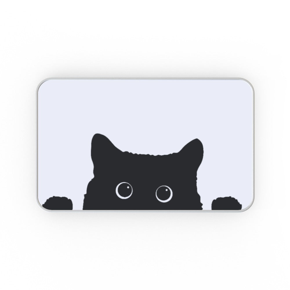 Metal Tins - Kitty, Gift Giving by Print On It