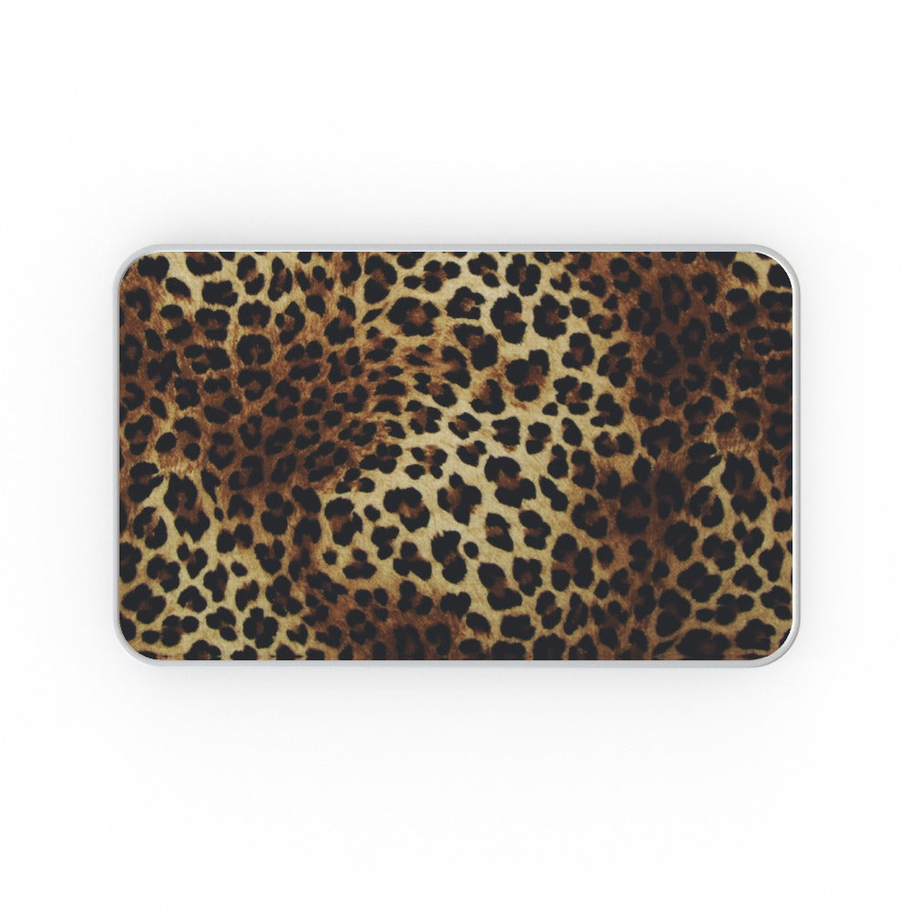 Metal Tins - Leopard, Gift Wrapping by Print On It