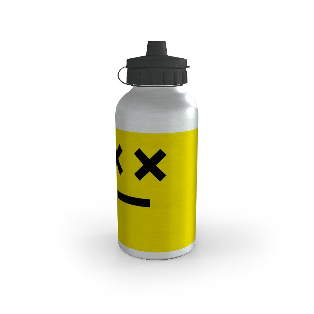 Sports Bottles - XX Face, Kitchen & Dining by Print On It