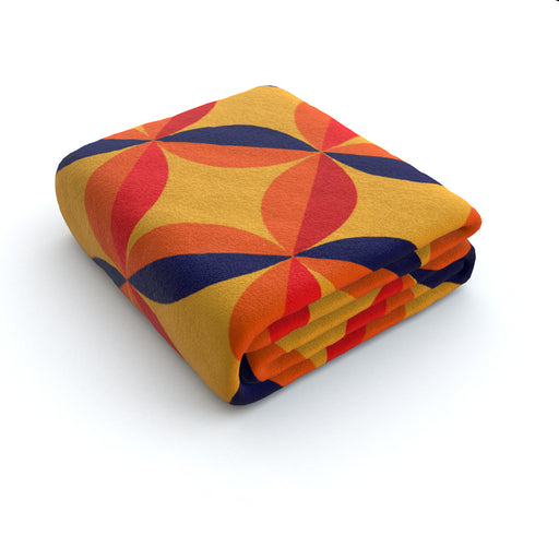 Blanket - Abstract One - printonitshop
