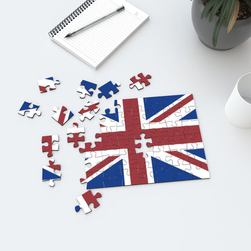 Jigsaw - United Kingdom - printonitshop