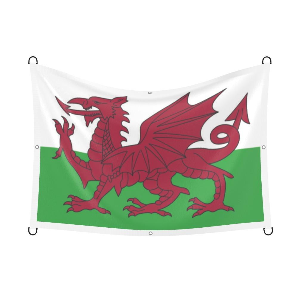 Supporters Flags Football Sports Country Printed Lots Of Sizes 10+ Designs by  Print On It