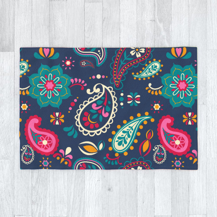 Blanket - Ornate - printonitshop