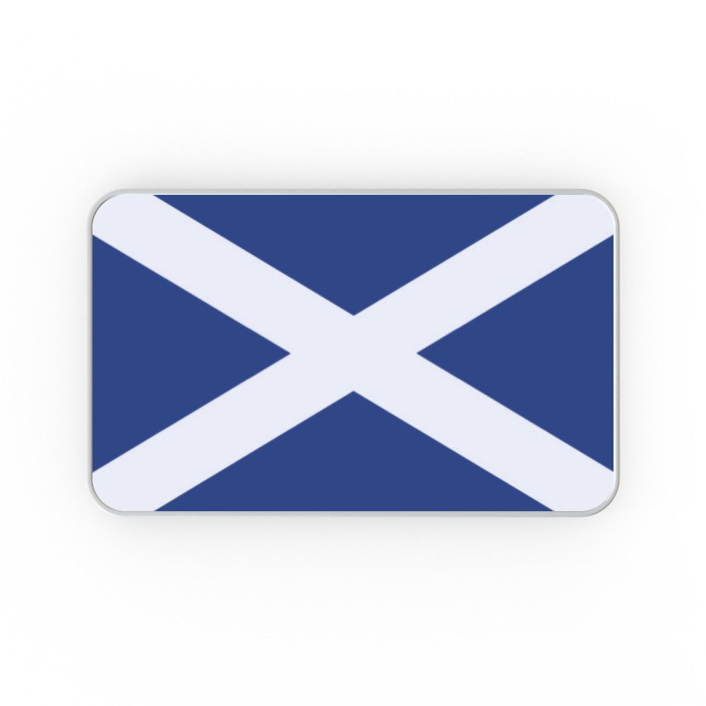 Metal Tins - Scotland, Gift Wrapping by Print On It
