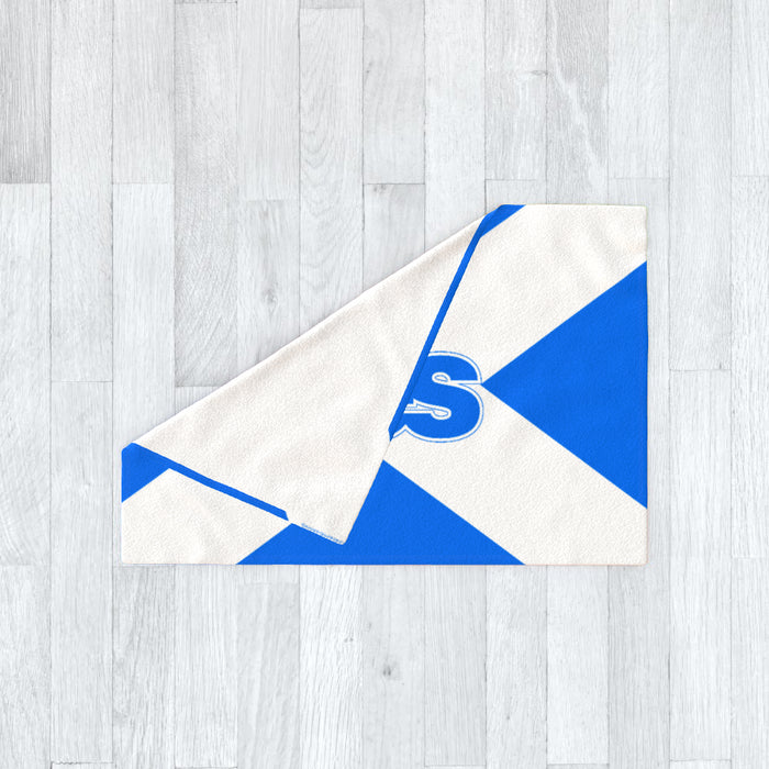 Blanket - Scotland Yes - printonitshop