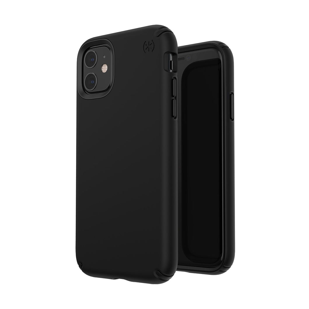 Funda Speck para iPhone 11 Pro Presidio - Black