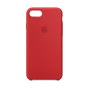 Apple Silicone Case for iPhone 7/8