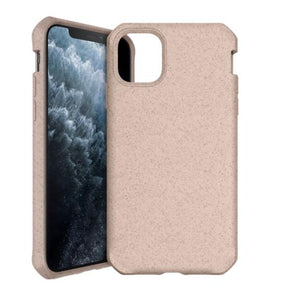Funda Itskins para iPhone 11 Pro Natural