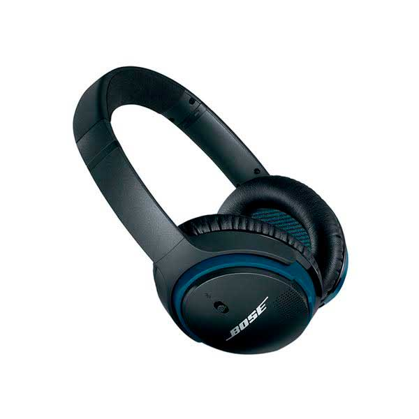 Bose SoundLink II Bluetooth Around Ear Headphones