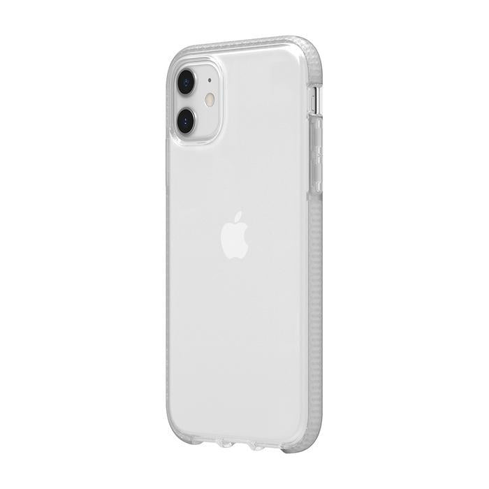 Funda Griffin para iPhone 11 Survivor Clear - Clear